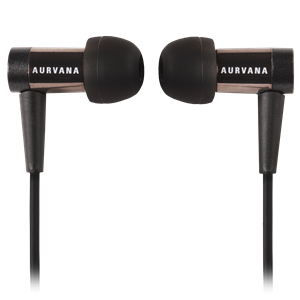 Creative AURVANA IN-EAR2 Plus Earphones
